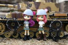 Tank Girls